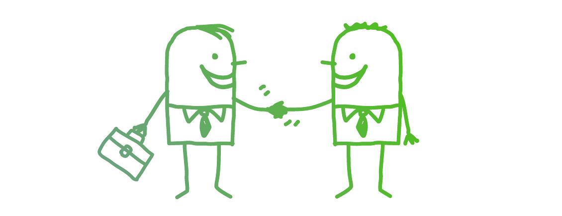 Mitarbeiter gewinnen - Als Führungskraft Körpersprache richtig einsetzen